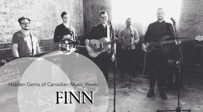 CMW: Winnipeg's Band of Brothers, FINN