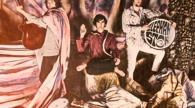 CMW: Key into the '60s inspired sound of Elephant Stone
