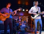 The Bandicoots @ The Horseshoe Tavern 2