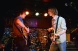 The Bandicoots @ The Horseshoe Tavern