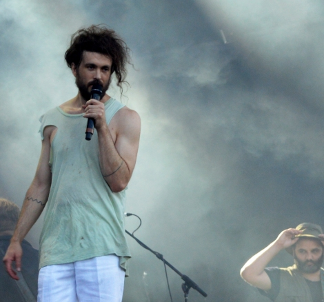 Edward Sharpe & The Magnetic Zero's 5
