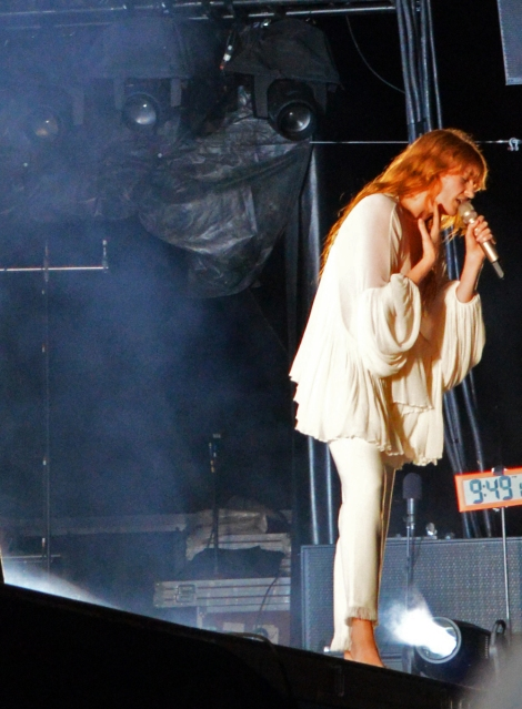 Florence & The Machine 4