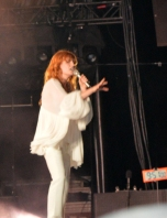 Florence & The machine @ Osheaga 2
