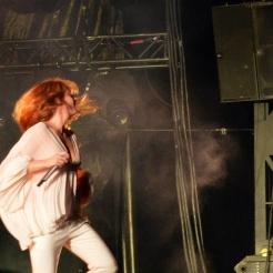 Florence & the machine @ osheaga 3