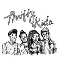 Thrifty Kids https://thriftykids.bandcamp.com/