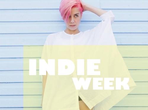 Meet The BadAss Women of Indie Week