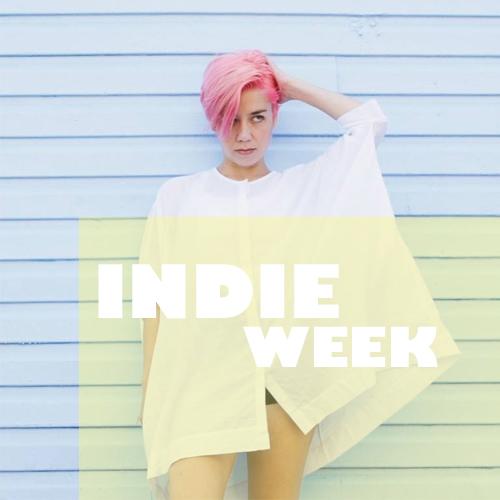 INDIE WEEK 2