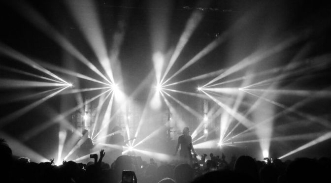Gallery: The Neighbourhood @ The Danforth w/ Hunny and Bad Suns