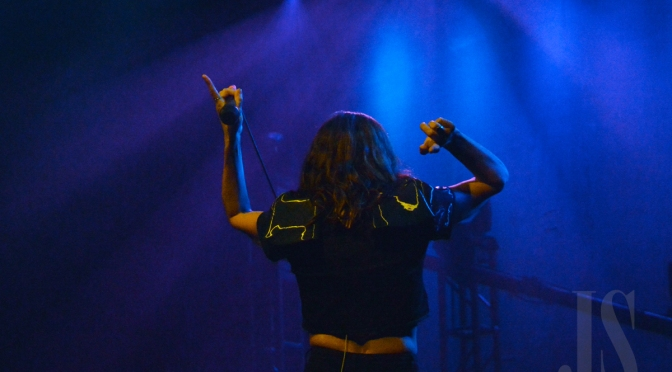 Dragonette, Young Empires and Dirty Radio @ The Danforth