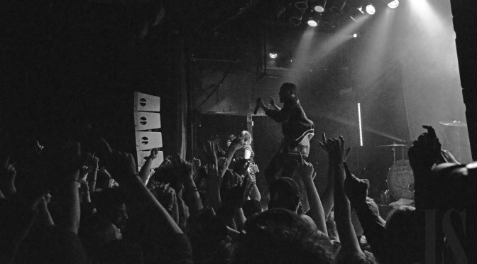 This is What Happened at Skizzy Mars + P-LO