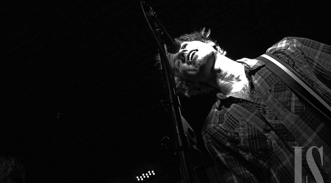 CMW | Mosh Pits and Bleached Hair: Front Row at SWMRS