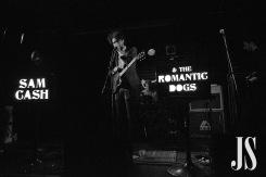 Sam Cash & The Romantic Dogs-3