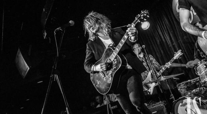 Photos: Taylor Knox + Kyle Craft @ The Silver Dollar