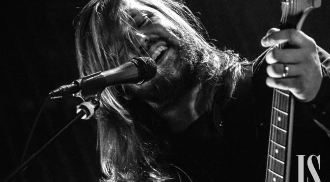 [Reviewed] Band of Skulls + Mothers at The Opera House