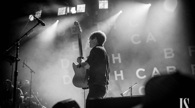 TURF Day Three: Death Cab for Cutie, Jimmy Eat World + More