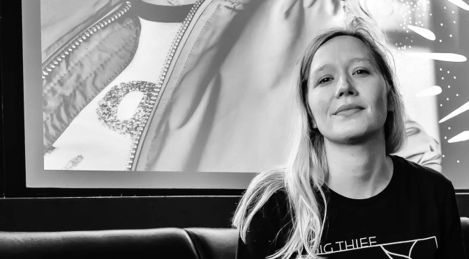 5 Things you didn't know about Julia Jacklin