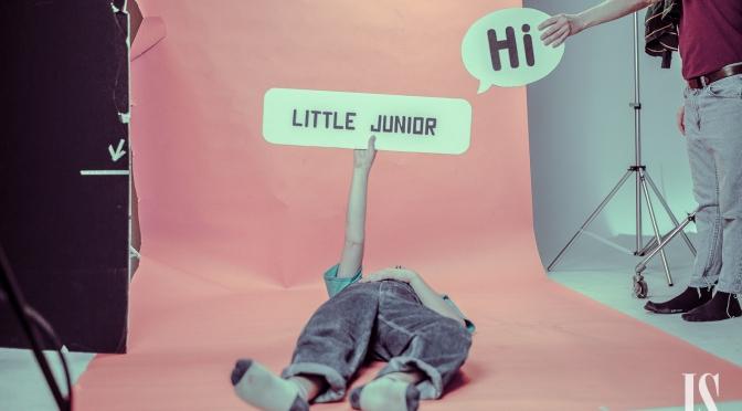 [Spotlight] Behind the Scenes with Little Junior