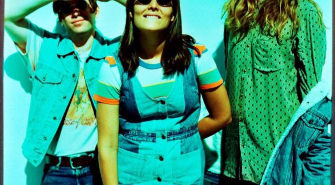 The ones to watch: Middle Kids