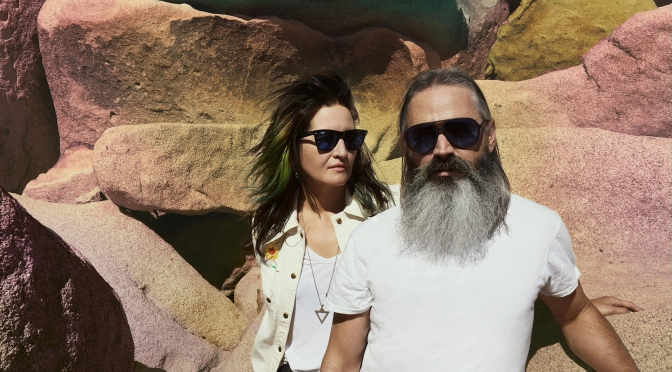 You need to hear: Moon Duo