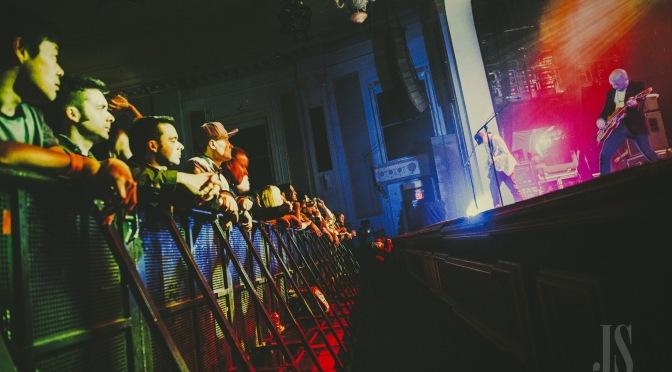 [Photos] Ride @ The Danforth