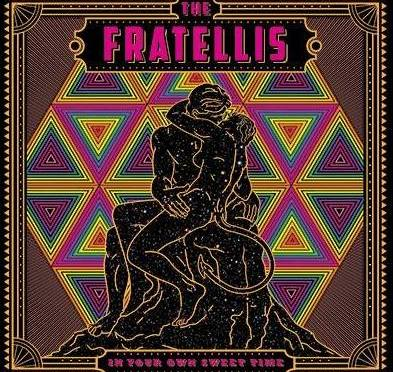 """Take a listen to The Fratellis new track """"The Next Time We Wed"""""""