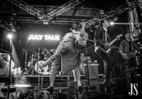 July Talk -1