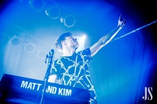 Matt & Kim-15