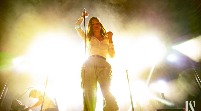 [Photos] Riverfest Elora Day 1: July Talk, Julie and the Wrong Guys + More