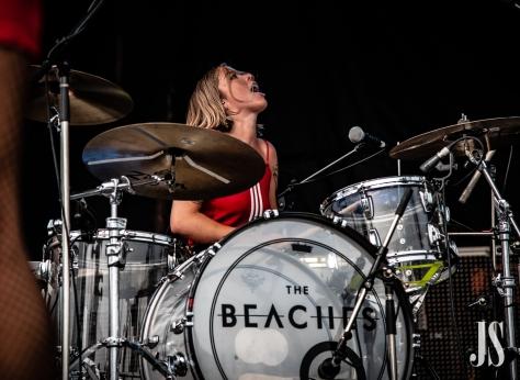 The Beaches -13