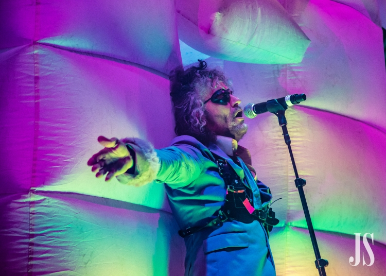 The Flaming Lips -15