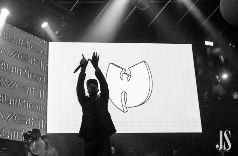 Wu-Tang Clan -1-5