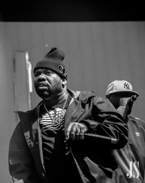 Wu-Tang Clan -1