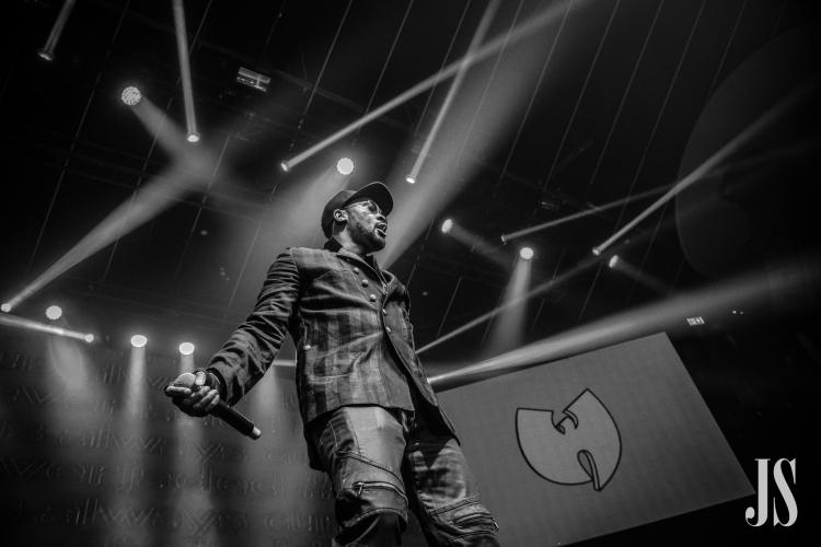 Wu-Tang Clan -3-4