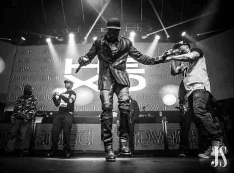 Wu-Tang Clan -4