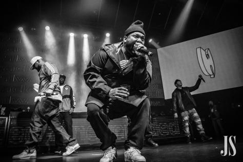 Wu-Tang Clan -5-3