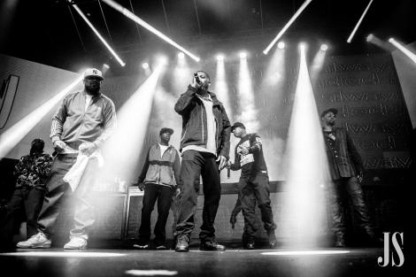Wu-Tang Clan -9-2