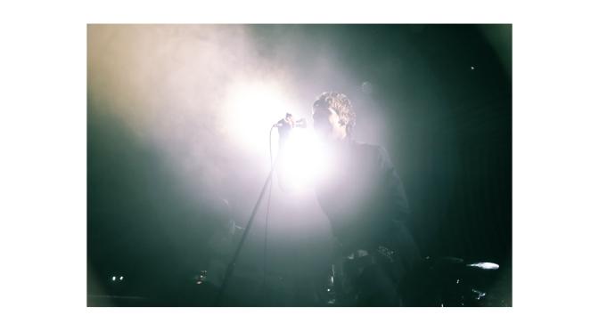 [photos] Bad Suns @ The MOD Club