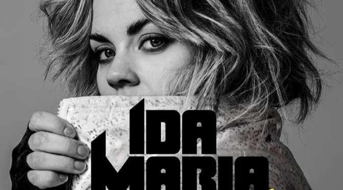 """You Need to Hear: Ida Maria """"I'm Busy"""""""